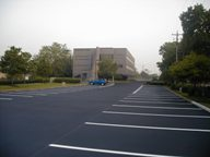 Pave Sol Sealed Asphalt